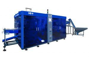 APF-6004 blow molding machine