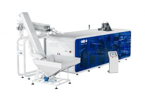 APF-MAX 6L series Full Automatic blow molding machine